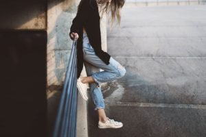 Top 5 des chaussures femmes à la mode 2019