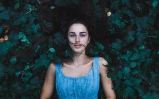 Coupe de cheveux femme pour visage rond