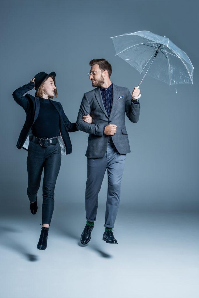 parapluie homme femme