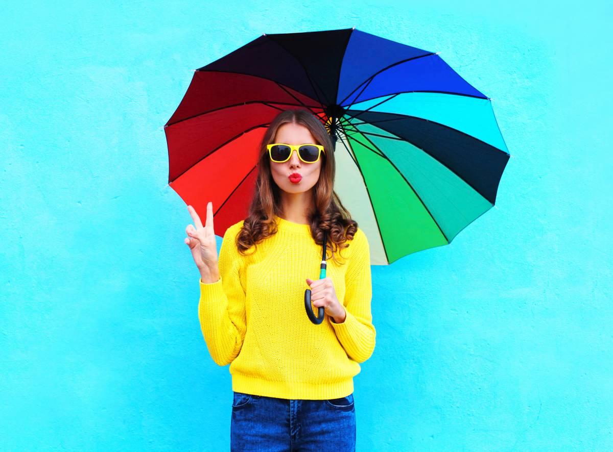 Ma démarche pour choisir un parapluie