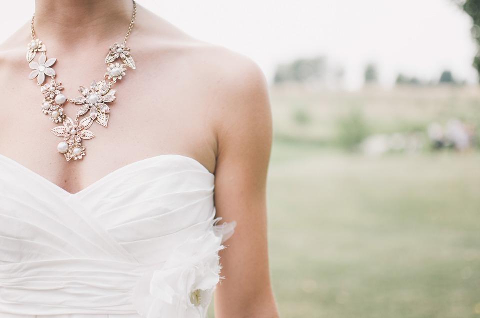 Comment choisir ses bijoux de mariage ?