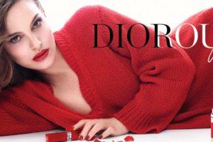Les conseils maquillage de Dior