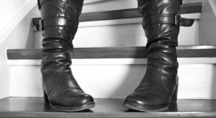 Comment entretenir ses bottes en cuir ?