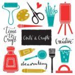 Les idées de loisirs créatifs pour petits et grands