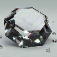 Noces De Diamant – 60 Ans De Mariage : Idée Cadeau Et Signification