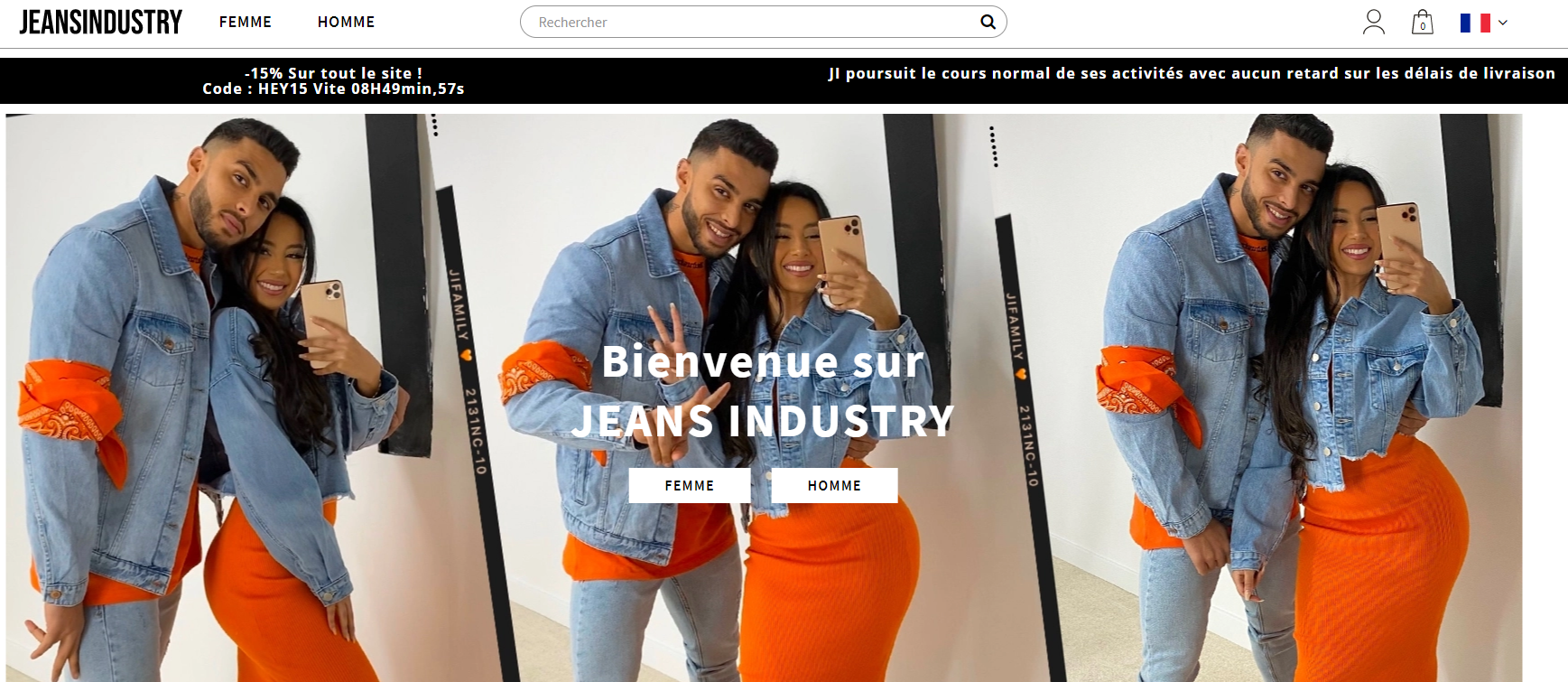 jeans-industry