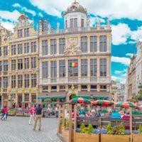 Se marier en Belgique quand on est Français
