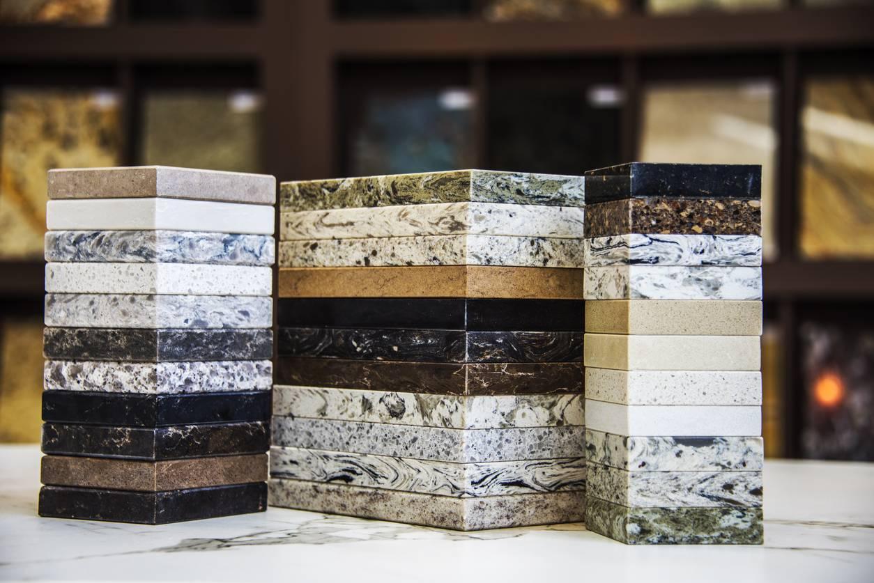 Zoom sur les avantages et inconvénients du granit