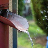 Le réservoir à vessie s'installe dans tous les jardins !