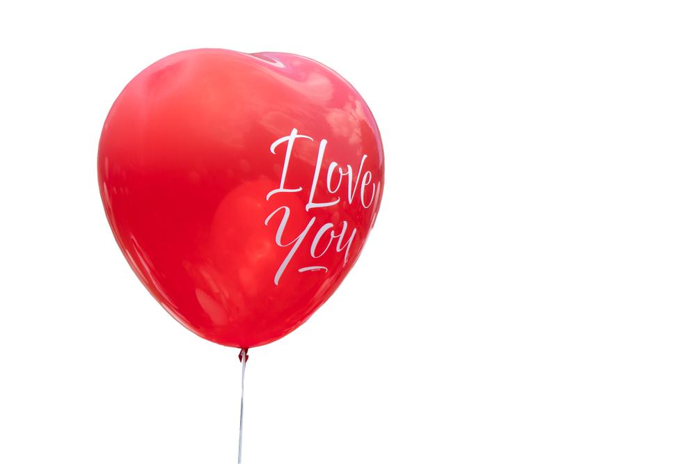 ballon-i-love-you
