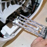 Calcaire et durabilité des appareils électroménagers