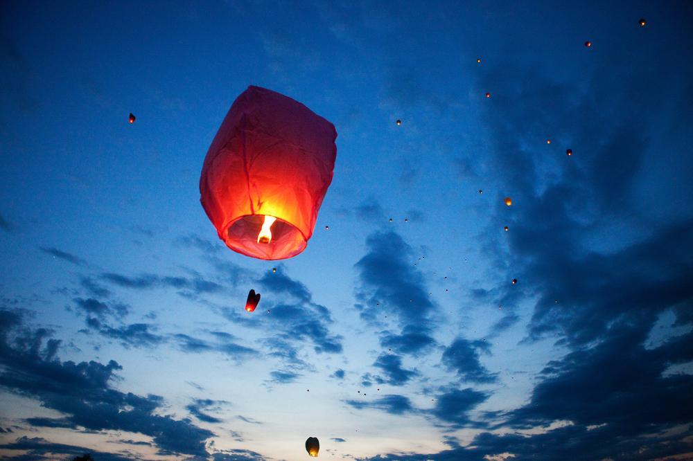 lanternes-chinoises