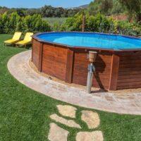 Aménager une piscine dans un petit jardin : ce qu'il faut savoir