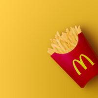Comment sont faites les frites McDo ?