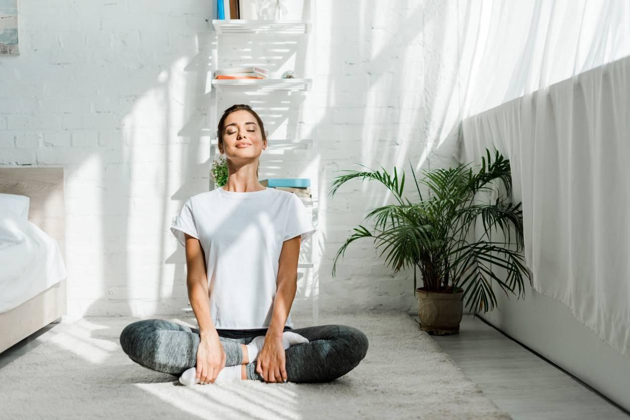 méditation estime de soi