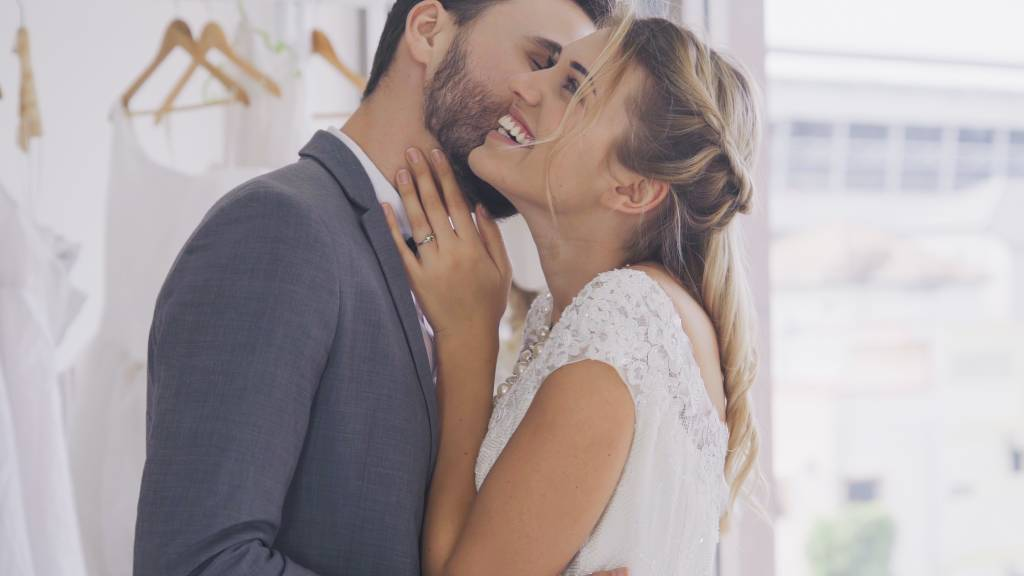 Diamant mariage