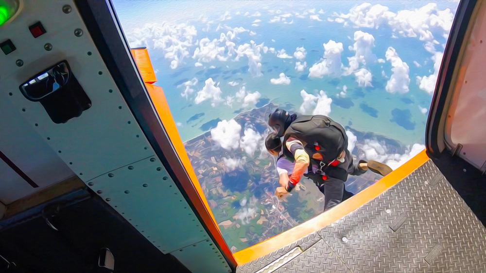 saut-en-parachut