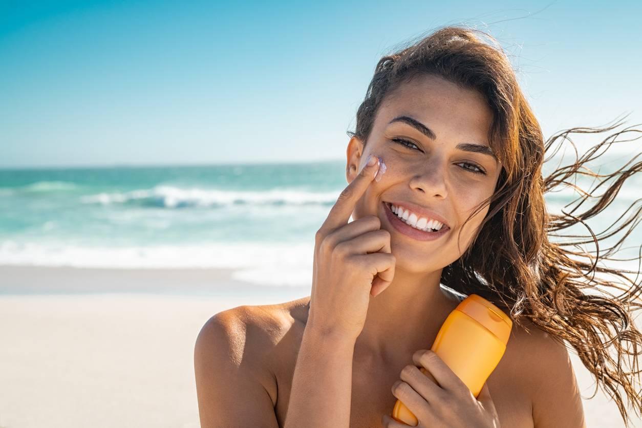 crème solaire bio et vegan