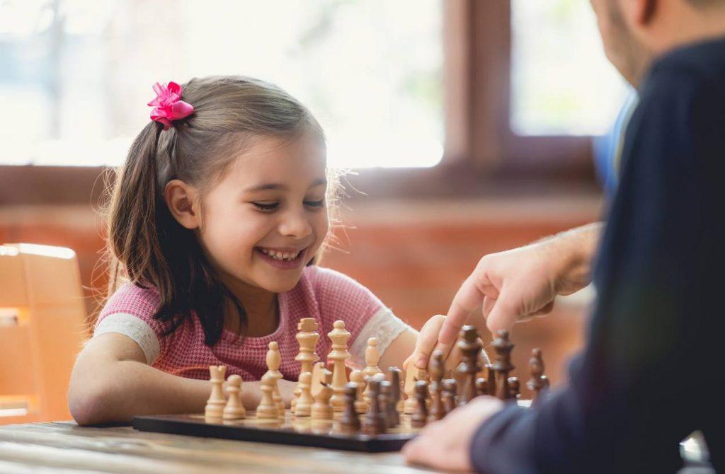 conseils pour bien débuter aux échecs